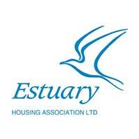 Estuary Housing Association logo