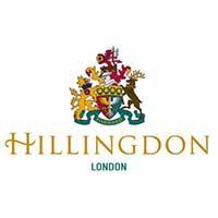 London Borough of Hillingdon logo