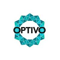 Optivo colour logo