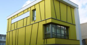 Photovoltaic Panels on Gallions Thamesmead Estate property