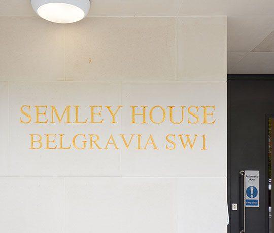Semley House thumbnail