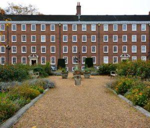 Gray's Inn External and Internal Refurbishment