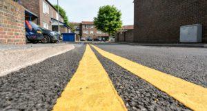 hackney-road-resurfacing