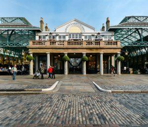 Covent Garden Market Halls thumbnail