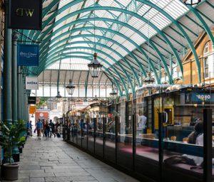 Covent Garden Market Halls case study thumbnail
