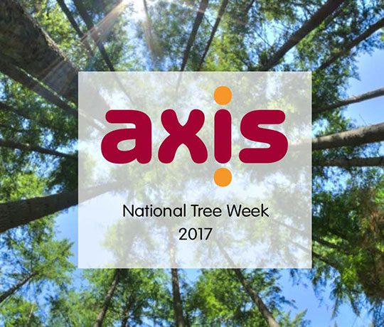National Tree Week thumbnail
