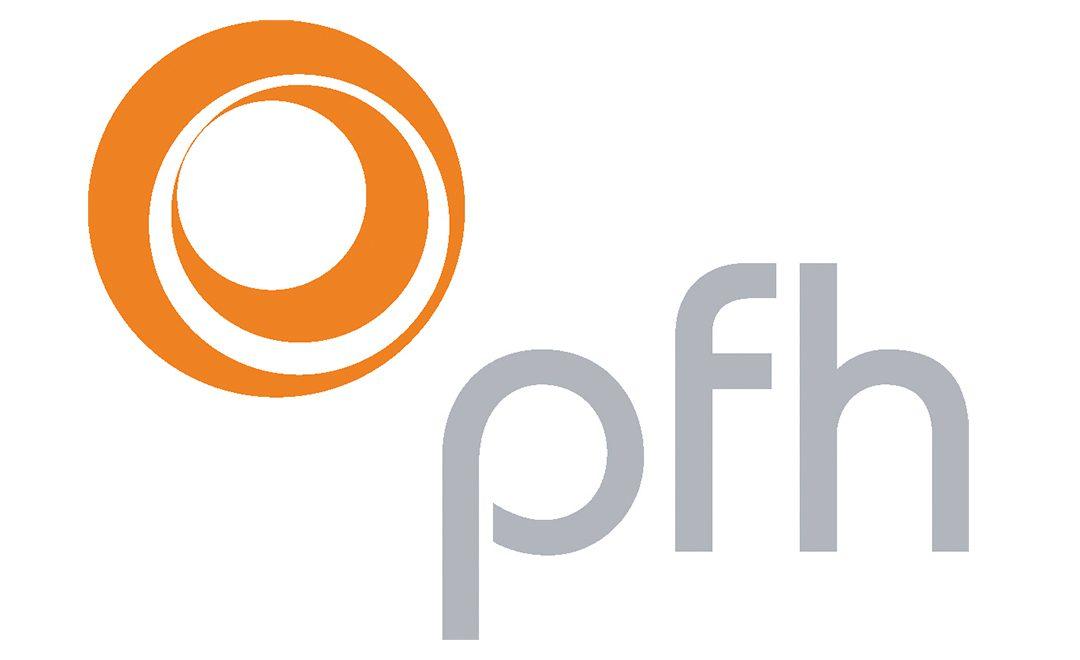 PFH housing logo