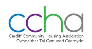Cardiff Community Housing Association logo