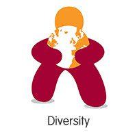 Axis Values - Diversity
