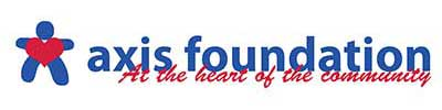 logo for foundation
