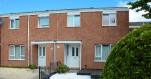 Walsall Housing Group EWI project