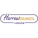 LB Harrow Council Logo