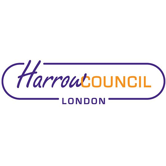 LB Harrow Council Logo