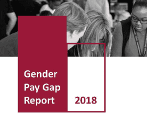 Axis' 2018 Gender Pay Gap Report