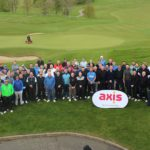 Charity Golf Day Group Photo