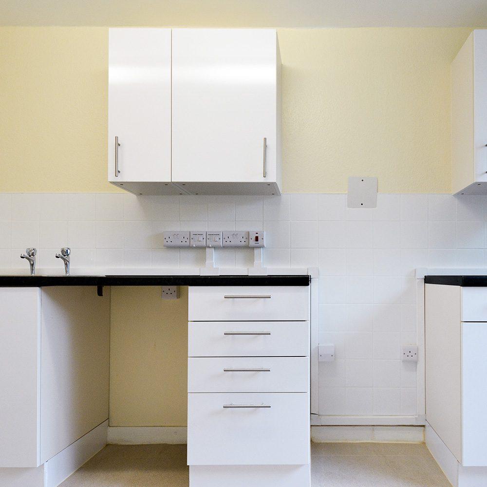 void property kitchen