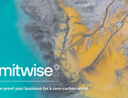 Our Sustainable Partnership with Emitwise