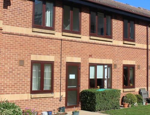 Exterior Home Repairs
