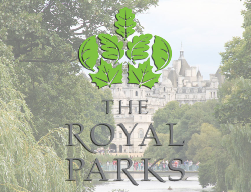 Axis Appointment To Royal Parks Framework