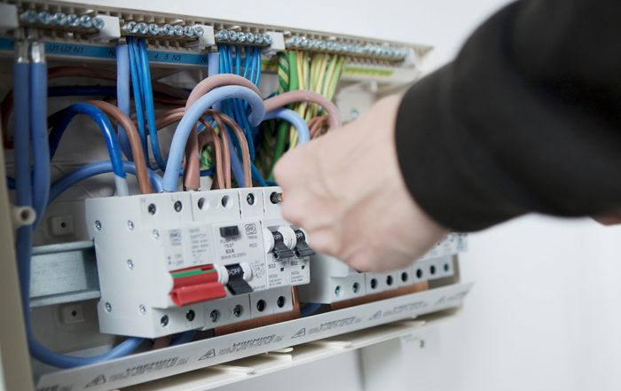 Axis electrical apprentice