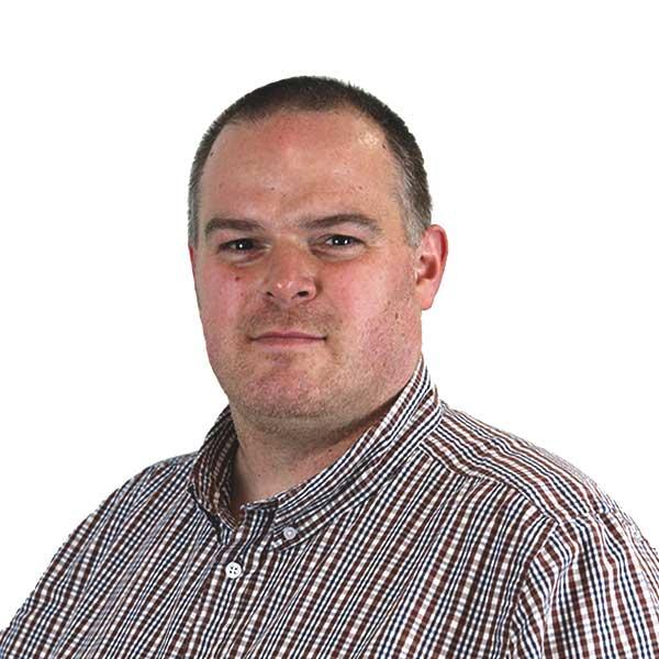 Neil Betton
