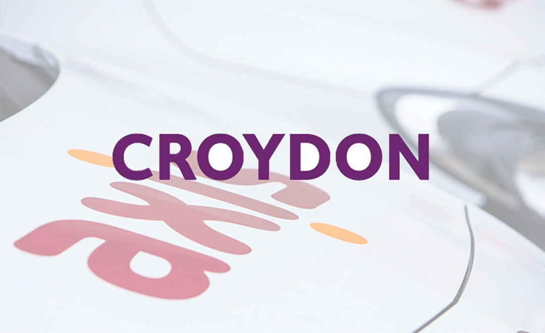 Croydon Logo as they Extend Responsive Repairs Contract