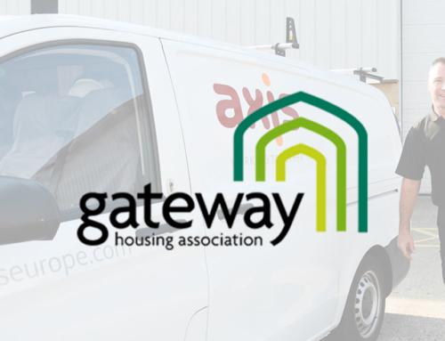 Axis Wins Minor Works Contract with Gateway