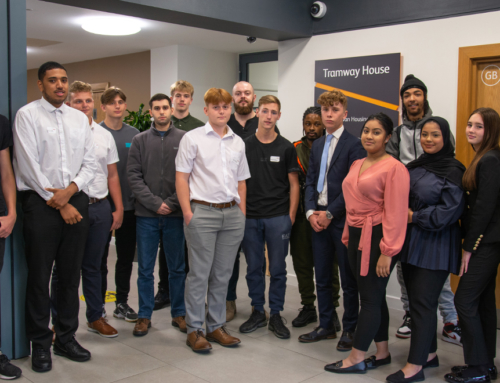 Welcome to Our New Apprentices!