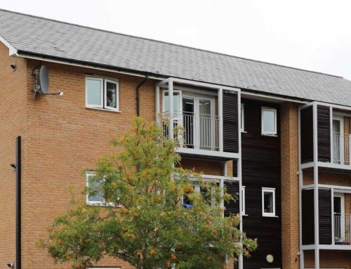 Multi Contract Award – Metropolitan Thames Valley Housing